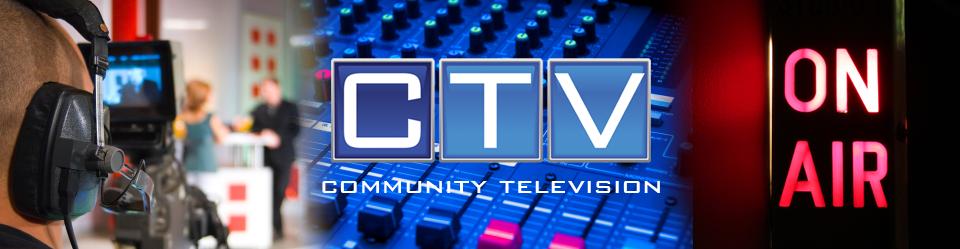 CTV - Community Television